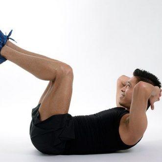 Quelques exercices à faire chez soi pour travailler les abdominaux