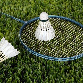 Pourquoi pratiquer le badminton?